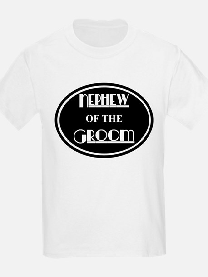 Nephew of the Groom T-Shirt
