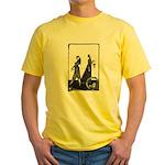 Fasut 137 Yellow T-Shirt