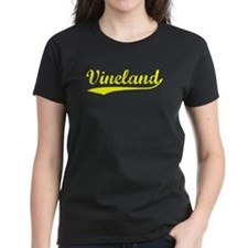 Vintage Vineland (Gold) Tee