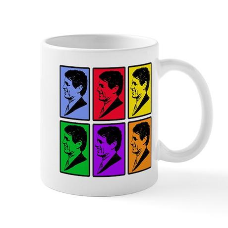 Warhol - esque Robert Kennedy Mug