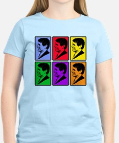 Warhol - esque Robert Kennedy T-Shirt