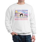 Japanese Chin Angel Sweatshirt