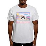 Japanese Chin Angel Light T-Shirt