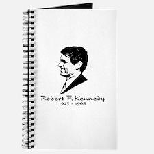 Bobby Kennedy Profile Journal