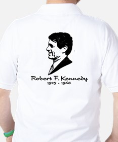 Bobby Kennedy Profile T-Shirt