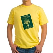 Outsourced Passport T
