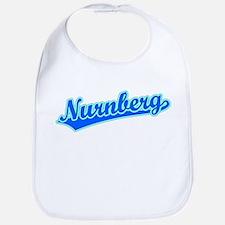 Retro Nurnberg (Blue) Bib