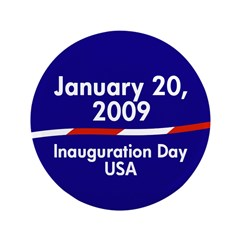Inauguration Day 3.5