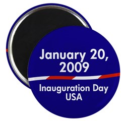 Inauguration Day 2.25