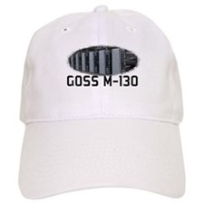 Baseball Cap-M-130 PRESS