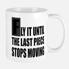 Fly it Mug