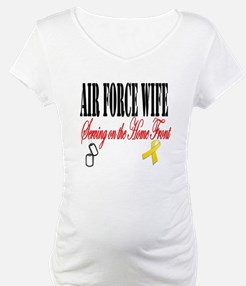Serving the homefront Shirt