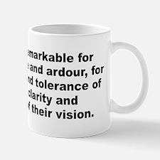 Unique Huxley Mug