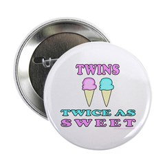 TWINS TWICE AS SWEET 2.25