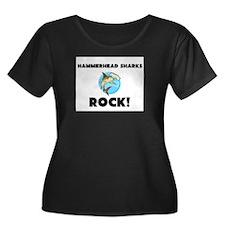 Hammerhead Sharks Rock! T