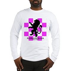 Heritage Lion Long Sleeve T-Shirt
