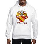 Caballero Family Crest Hooded Sweatshirt