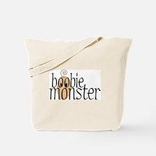 Cute Booby Tote Bag