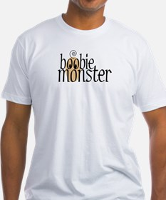 Cute Baby monster Shirt