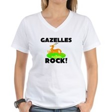 Gazelles Rock! Shirt