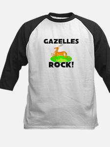 Gazelles Rock! Tee