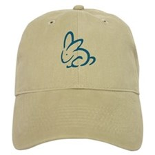 Bunny Baseball Cap