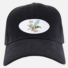 Queen 'B' Baseball Hat