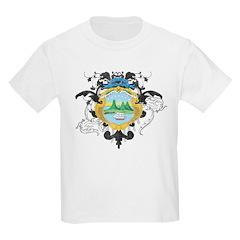 Stylish Costa Rica T-Shirt