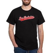 Retro La Quinta (Red) T-Shirt