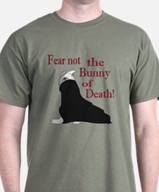 The Bunny of Death T-Shirt
