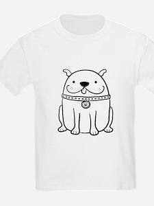 Bulldog - T-Shirt