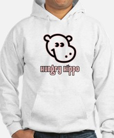 Hungy Hippo Collection Hoodie