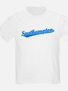Retro Southampton (Blue) T-Shirt