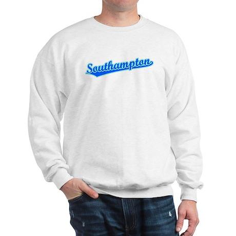Retro Southampton (Blue) Sweatshirt