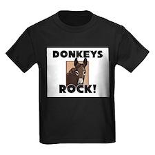 Donkeys Rock! T