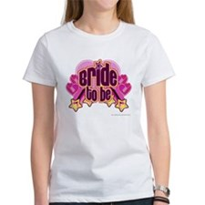 Purple Bride Tee