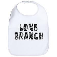 Long Branch Faded (Black) Bib