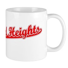 Retro Cottonwood H.. (Red) Mug