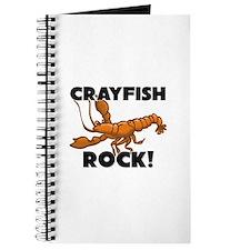 Crayfish Rock! Journal