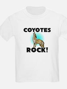 Coyotes Rock! T-Shirt