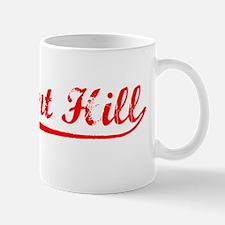 Vintage Pleasant H.. (Red) Mug