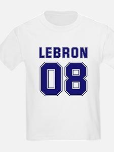 Lebron 08 T-Shirt