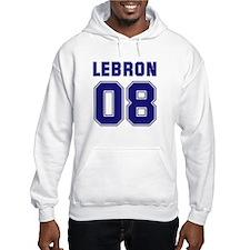 Lebron 08 Hoodie