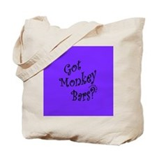 Got Monkey Bars? Tote Bag