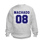 Machado 08 Kids Sweatshirt