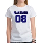 Machado 08 Women's T-Shirt