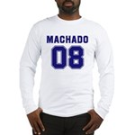 Machado 08 Long Sleeve T-Shirt