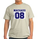 Machado 08 Light T-Shirt