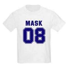 Mask 08 T-Shirt