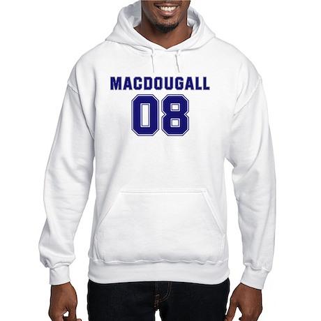 Macdougall 08 Hooded Sweatshirt